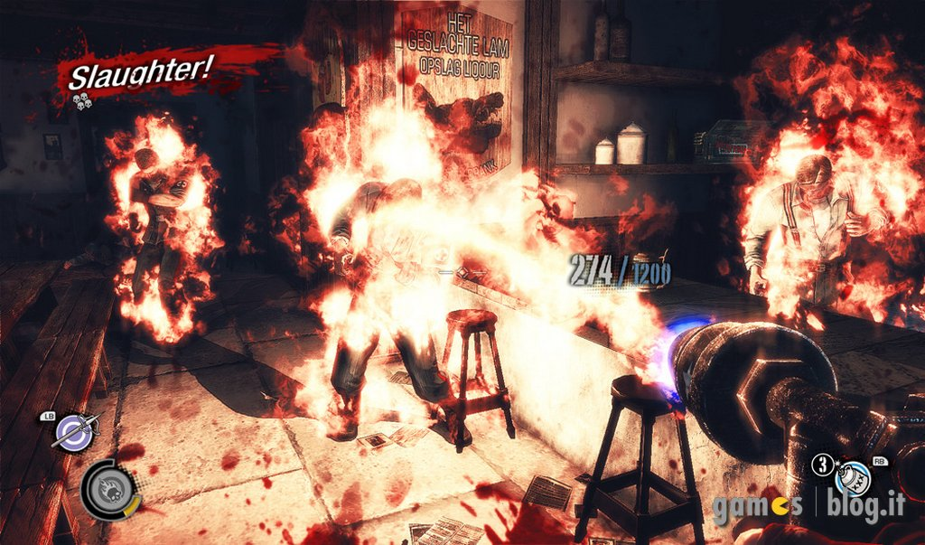 Brothers in Arms: Furious 4 - galleria immagini