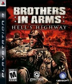 Brothers in Arms: Hell\'s Highway - la recensione