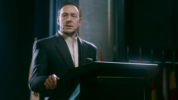 Call of Duty: Advanced Warfare - galleria immagini