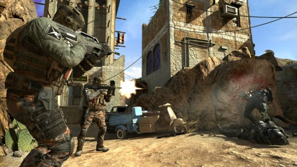 Call of Duty: Black Ops 2 - multiplayer - galleria immagini