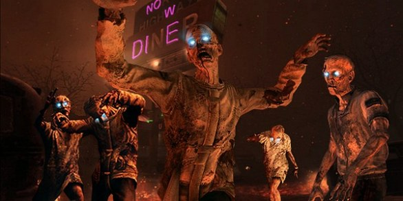 COMUNIDADE Call of Duty Brasil: Black Ops 2 Zombies