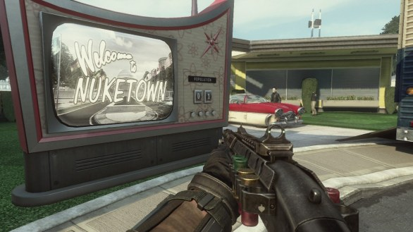 Call of Duty: Black Ops 2- Nuketown 2025 - galleria immagini