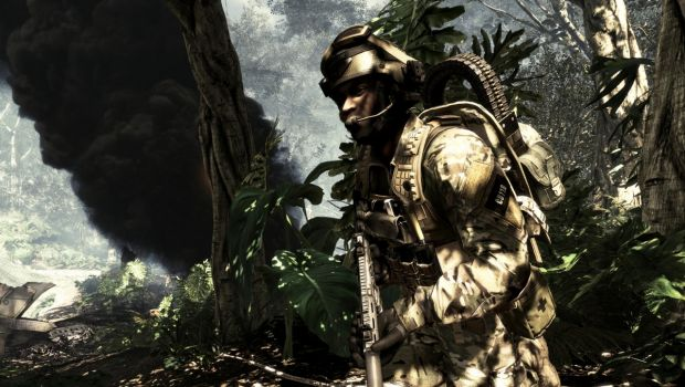 Call of Duty: Ghosts - galleria immagini