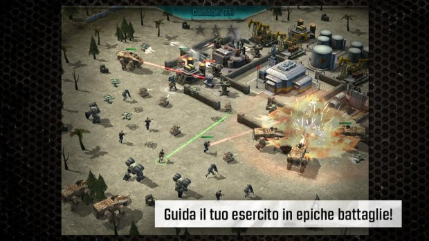 Call of Duty: Heroes è disponibile per iOS, Android e Windows Phone