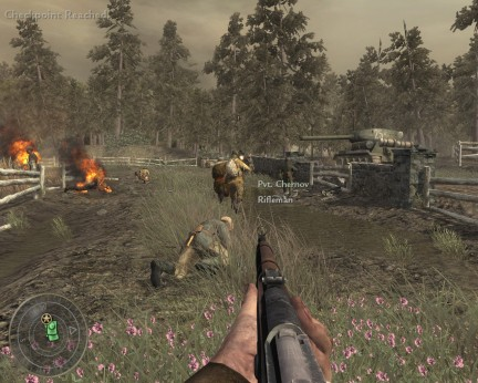 Call of Duty: World at War - la recensione