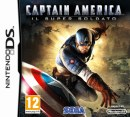Captain America: Super Soldier - immagini, artwork e copertine europee