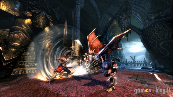 Castlevania: Lords of Shadow - galleria immagini