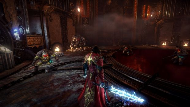 Castlevania: Lords of Shadow 2 - galleria immagini