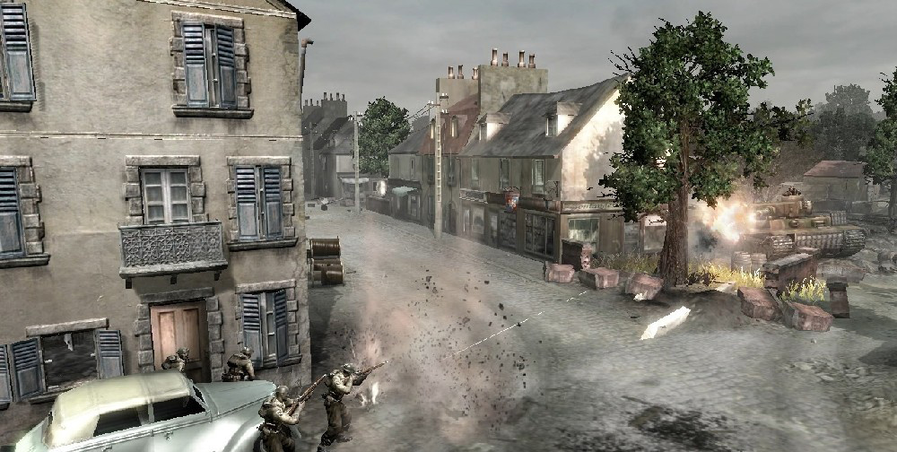 Company of Heroes: Tales of Valor - galleria immagini