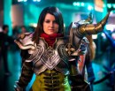 Cosplay dal Blizzcon 2011