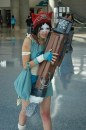 Cosplay di Kai da Heavenly Sword