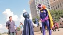 Cosplay domenicale: DragonCon 2012