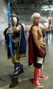 Cosplay domenicale: PAX East 2013