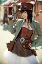 Cosplay Steampunk