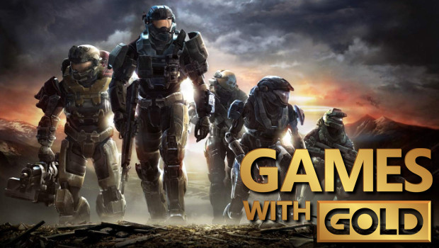 Games With Gold settembre 2014