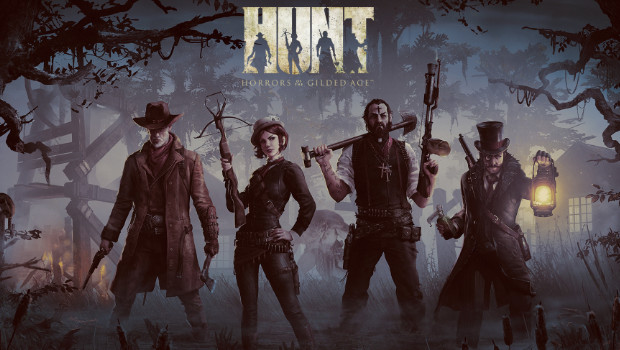 Hunt Horrors of the Gilded Age 03-06-2014