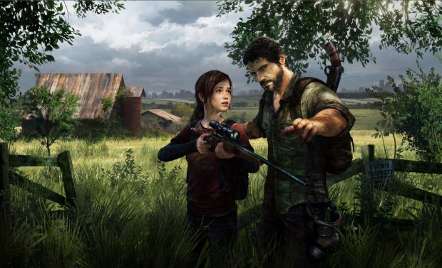 The Last of Us 10-05-2014