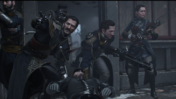 The Order: 1886 - galleria immagini