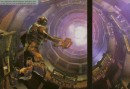 Dead Space 2: scans da Game Informer