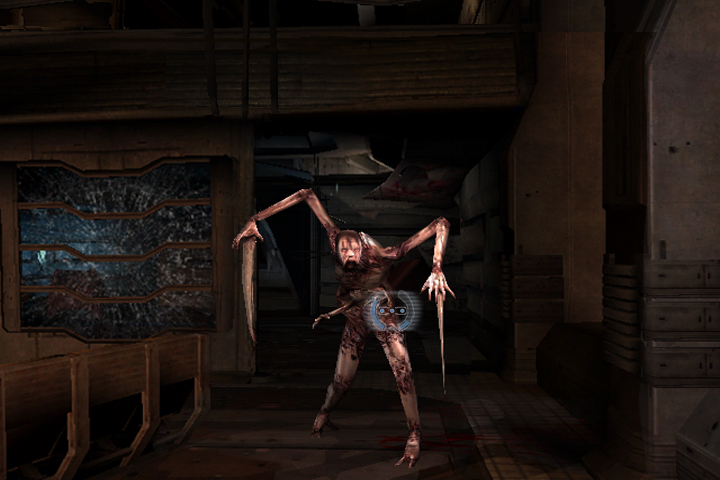 Dead Space Extraction: nuove immagini