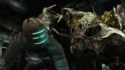 Dead Space - immagini e artwork
