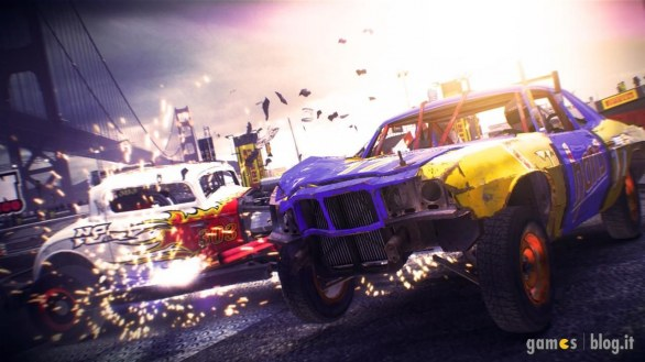 DiRT Showdown: galleria immagini