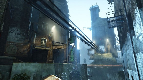 Dishonored: Dunwall City Trials - galleria immagini