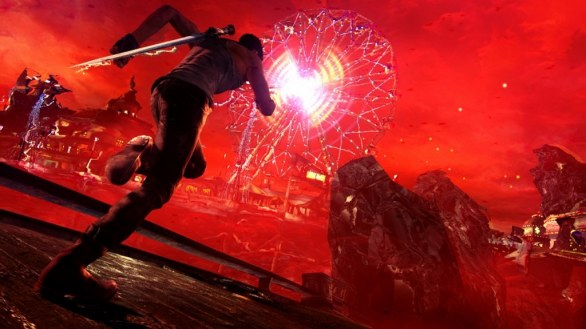 DmC - Devil May Cry: galleria immagini