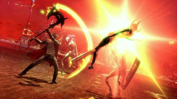 DmC - Devil May Cry: la modalità Bloody Palace