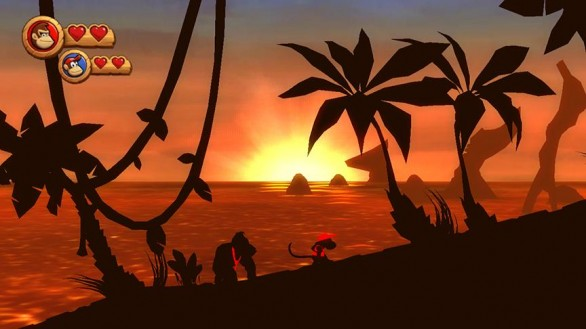 Donkey Kong Country: Returns - immagini
