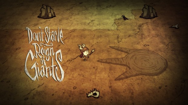 Don't Starve: Reign of Giants - galleria immagini