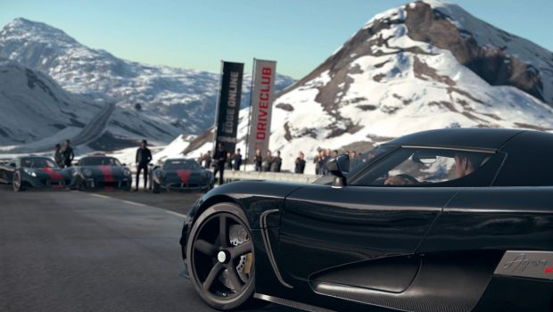 "Driveclub Should be Working for ""Majority"" of Players"