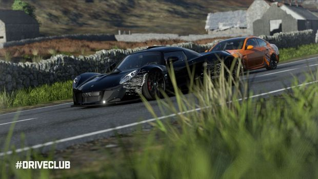 Evolution Rolling Out Driveclub Updates to Alleviate Online Troubles