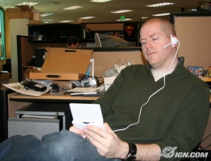 ds headset