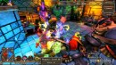 Dungeon Defenders: galleria immagini
