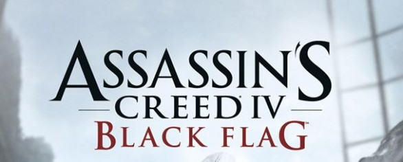 Assassin's IV: Black Flag