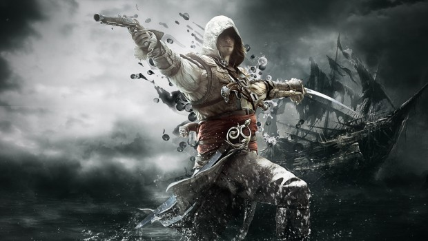 foto assassin's creed 4