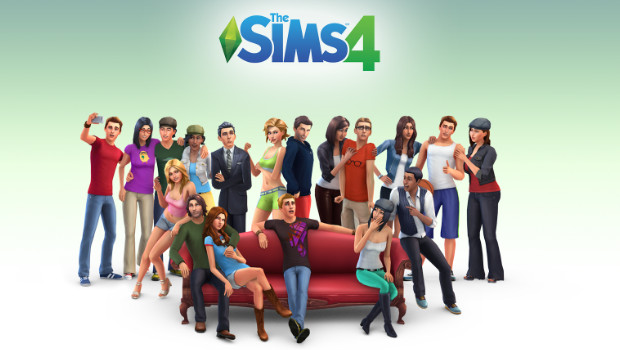 The Sims 4 21-07-2014