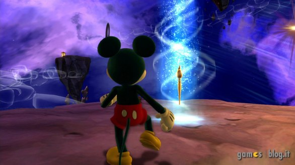 Epic Mickey 2: The Power of Two - galleria immagini