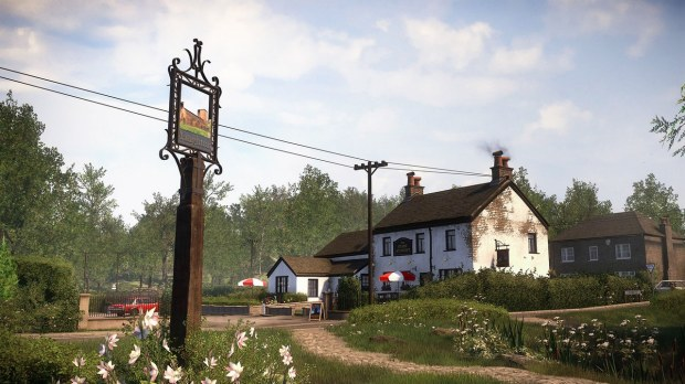 Everybody's Gone to the Rapture: galleria immagini