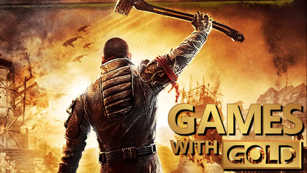 Games With Gold novembre 2014