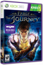 Fable: The Journey - box art