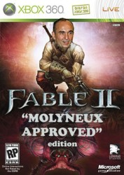 fable 2 variety
