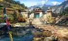 Far Cry 4 - E3 2014 - galleria immagini