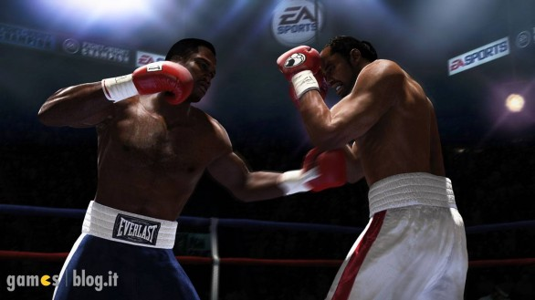 Fight Night Champion: galleria immagini