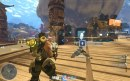 Firefall: beta multiplayer - galleria immagini