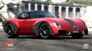 Forza Motorsport 3 - Exotic Car Pack