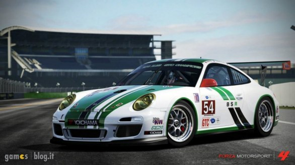 Forza Motorsport 4: Porsche Expansion Pack - galleria immagini