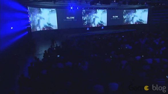 GamesCom 2013: Sony live blog