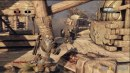 Gears of War 3: immagini mappa Trenches